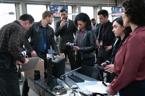 FBI Season 2 Episode 18