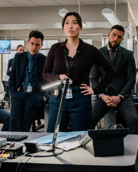FBI Season 2 Episode 19