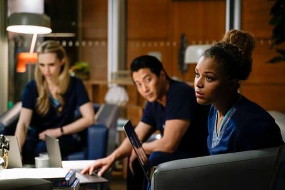 The Good Doctor Season 3 Episode 18