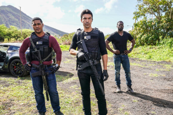 Hawaii Five-0 Season 10 Episode 22