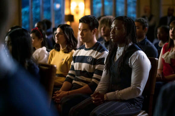 Legacies Season 2 Episode 15