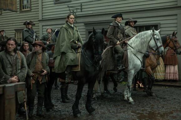 Outlander Season 5 Episode 5
