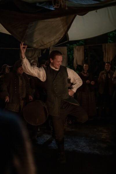 Outlander Season 5 Episode 4
