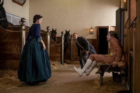 Outlander Season 5 Episode 6