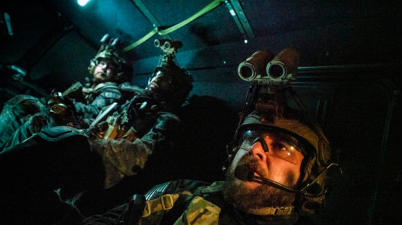 SEAL Team Season 3 Episode 16