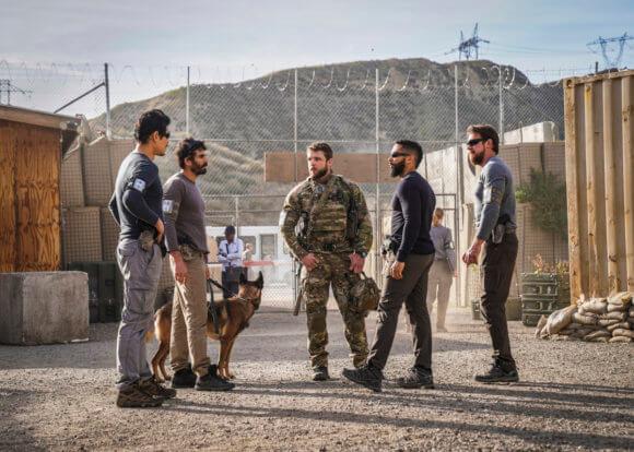SEAL Team Season 3 Episode 17