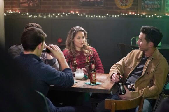 Station 19 Season 3 Episode 8