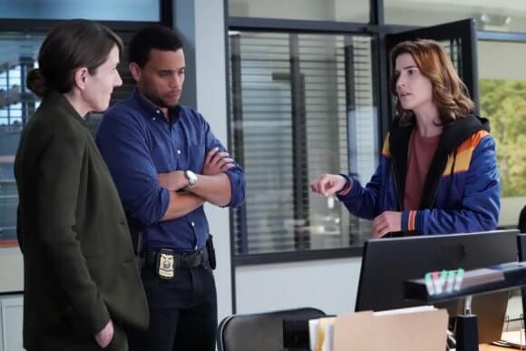 Stumptown Season 1 Episode 16