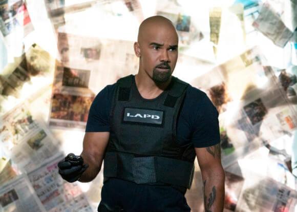 SWAT Season 3 Episode 15