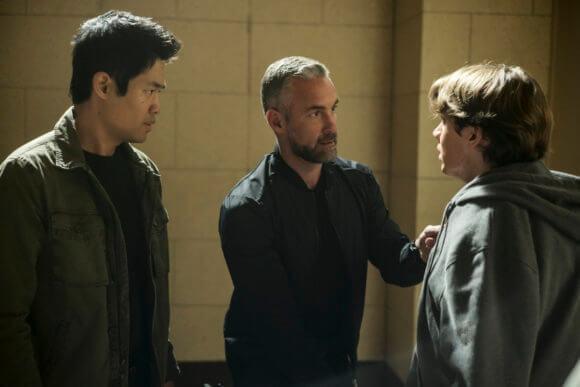 SWAT Season 3 Episode 16