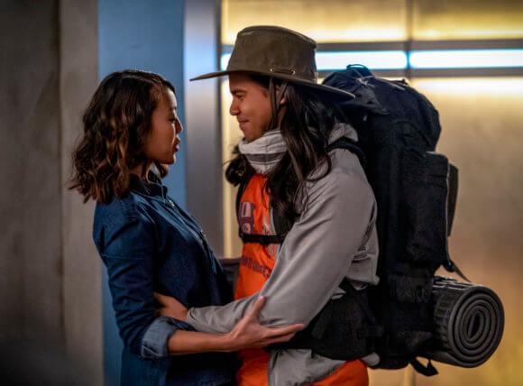 The Flash Season 6 Episode 14