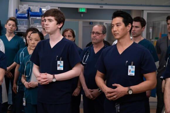 The Good Doctor Season 3 Episode 19