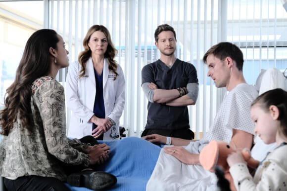 The Resident Season 3 Episode 18