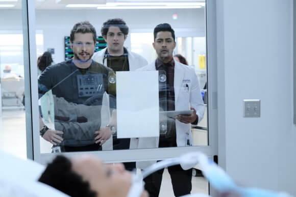 The Resident Season 3 Episode 19