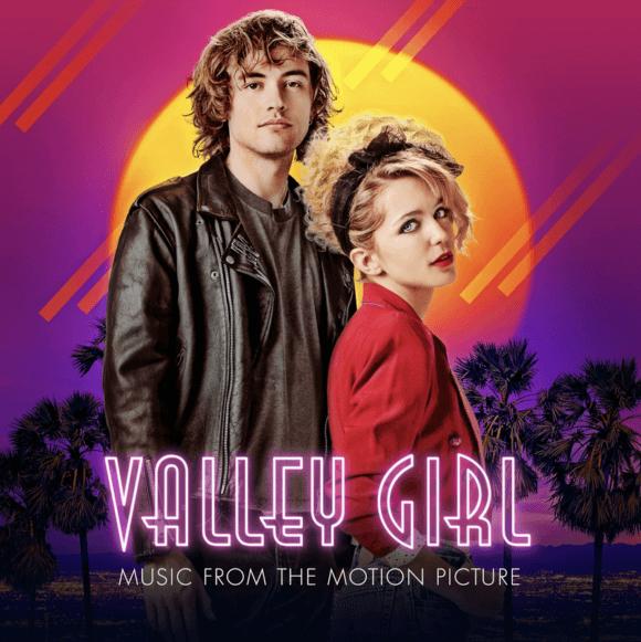 Valley Girl Soundtrack