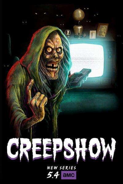Creepshow Season 1 Poster