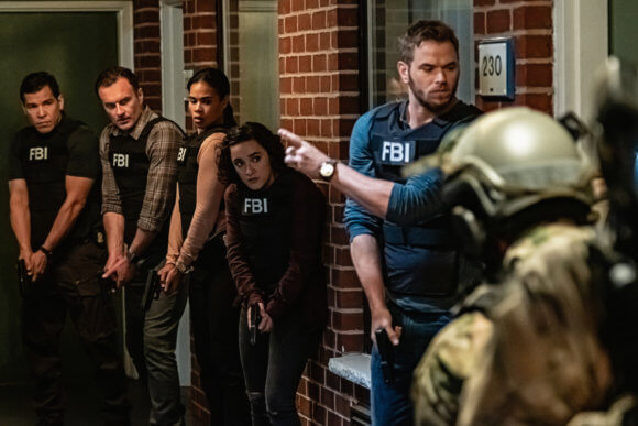 FBI Most Wanted Season 1 Episode 12
