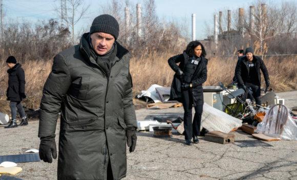 FBI Most Wanted Season 1 Episode 13