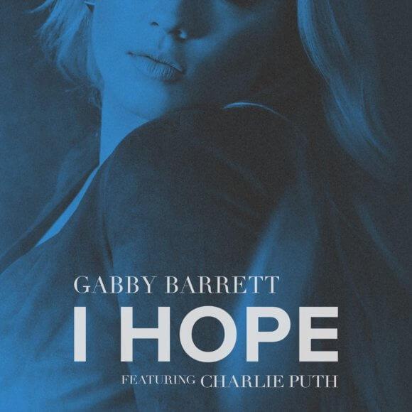 I Hope Charlie Puth Gabby Barrett