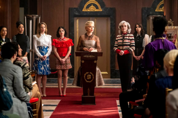Katy Keene Season 1 Episode 10