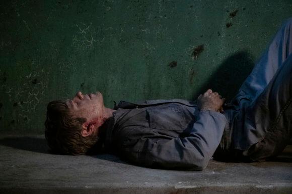 MacGyver Season 4 Episode 11