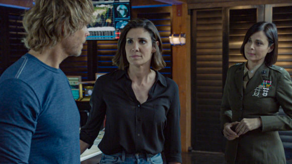 NCIS Los Angeles Season 11 Episode 22