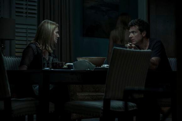 Ozark Season 1 Episode 1