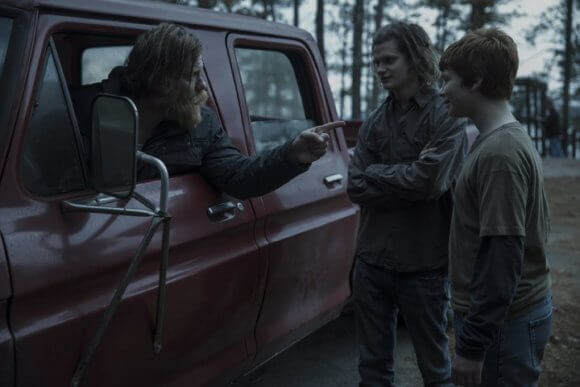 Ozark Season 1 Episode 9