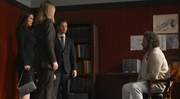 Prodigal Son Season 1 Episode 19
