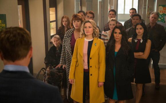 Riverdale Season 4 Episode 19