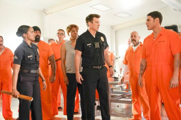 The Rookie Season 2 Episode 18