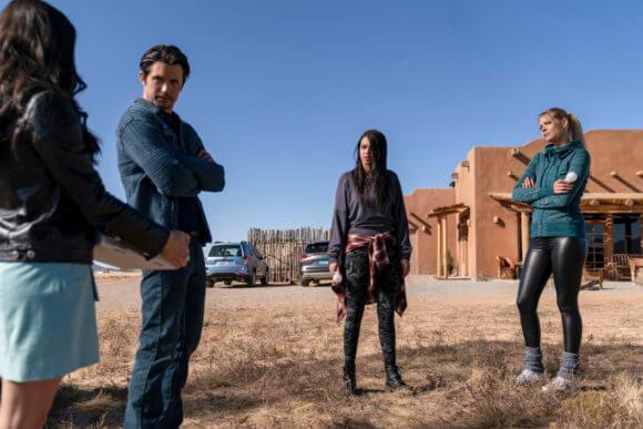Roswell New Mexico Season 2 Episode 7