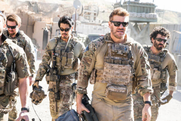SEAL Team Season 3 Episode 19