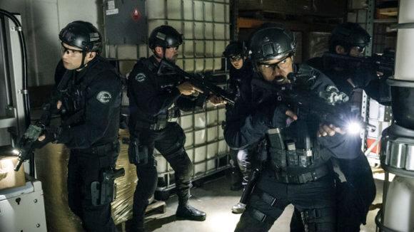 SWAT Season 3 Episode 20