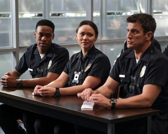 The Rookie Season 2 Episode 19