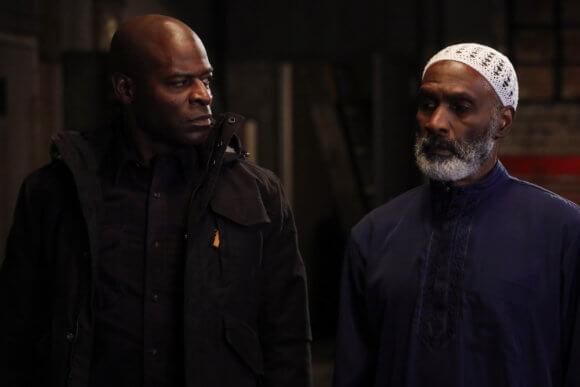 The Blacklist Season 7 Episode 18