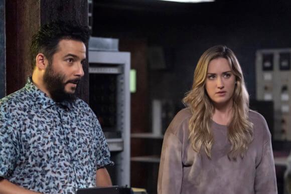Blindspot Season 5 Episode 3