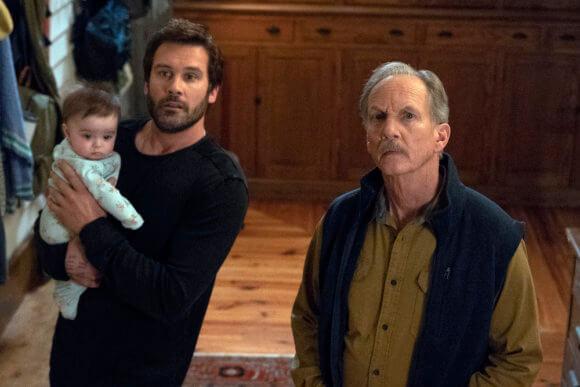 Council of Dads Season 1 Episode 4