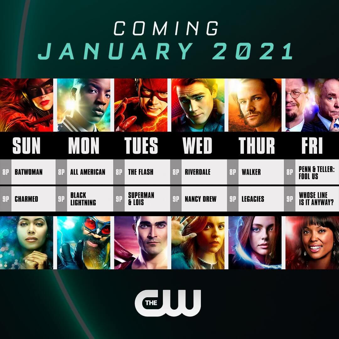 Tv Programm Januar 2021