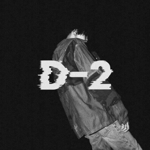 D-2 Suga Mixtape