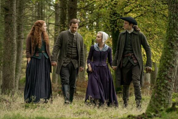 Outlander Season 5 Episode 11