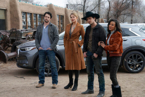 Roswell New Mexico Season 2 Episode 10