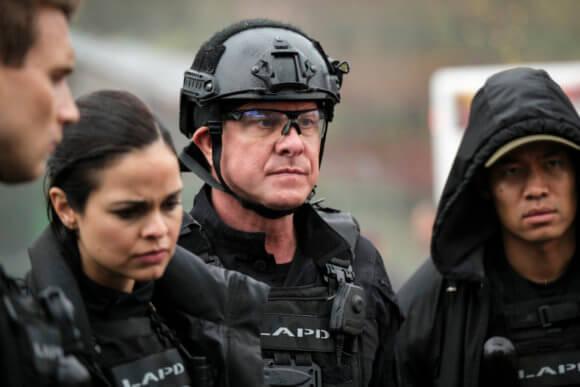SWAT Season 3 Episode 21