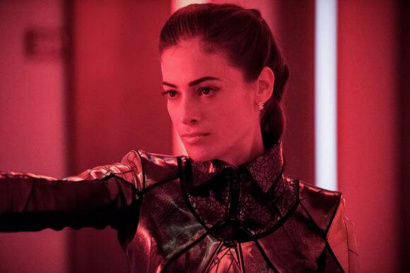 The Flash Season 6 Episode 19