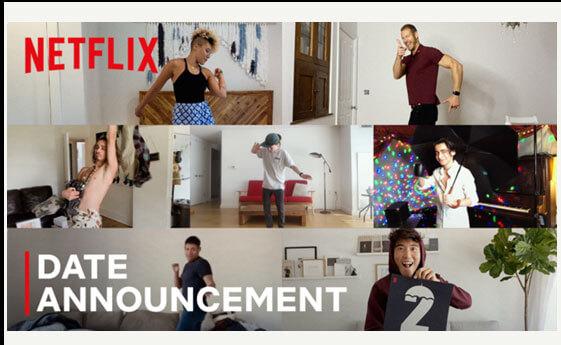 The Umbrella Academy Season 2 Date Announcement