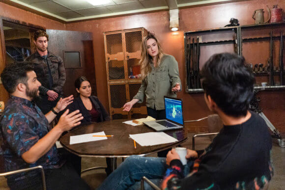 Blindspot Season 5 Episode 6
