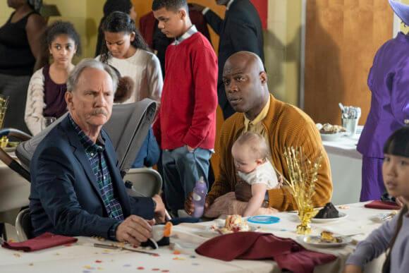 Council of Dads Season 1 Episode 7