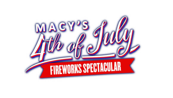 Macy's 4th of July Fireworks