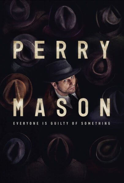 Perry Mason Poster
