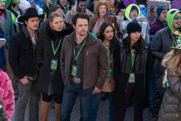 Roswell New Mexico Season 2 Episode 12